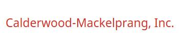 Calderwood-Mackelprang
